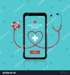 Healthcare and medical concept stethoscope shape heart and health symbol online . Healthcare and medical concept stethoscope shape heart and health symbol online . - New Id . Smartphone Display, Medical Health Care, Have A Good Sleep, Health Symbol, Diabetes Care, How To Increase Energy, Better Life, Natural Health, Beauty Tutorials