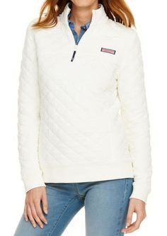 Allover Quilted Shep Shirt