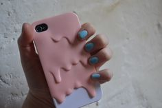 cute case... and nails!