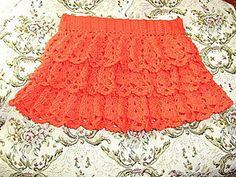 Detské oblečenie - Háčkované detské sukienky - 6669080_