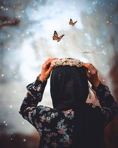 Cool Pictures For Wallpaper, Cute Girl Wallpaper, Girly Pictures, Whatsapp Profile Picture, Profile Picture For Girls, Profile Pictures, Muslim Couple Photography, Cute Photography, Creative Photography