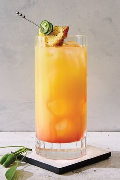 378 Best tail Time images in 2019 | tail recipes, Beverages ... Planters Punch Coupe Scott on