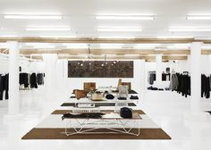 store / room
