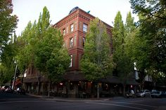 McMenamins' Hotel Oregon - McMinnville, OR