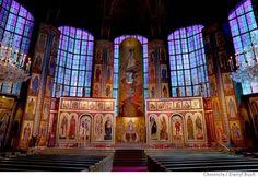 Holy Trinity Orthodox Church, San Francisco
