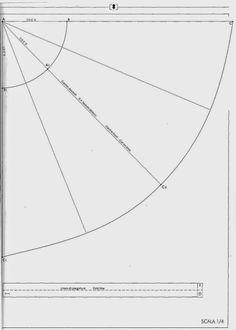modelist kitapları: 4 IL MODELLISMO Dress Sewing Tutorials, Skirt Patterns Sewing, Pattern Making Books, Pattern Books, Bra Pattern, Pants Pattern, Mens Shirt Pattern, Free Printable Sewing Patterns, Modelista
