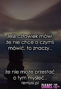hahah :D na Stylowi.pl Words Quotes, Wise Words, Peace And Love, Personal Development, Life Is Good, Quotations, Coaching, Poems, Sad