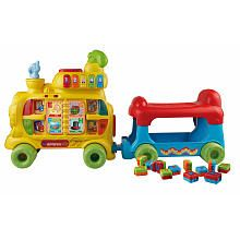 Vtech Sit-to-Stand Alphabet Train - Vtech - Babies R Us