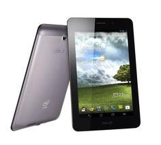 Asus Fonepad 7 Dual SIM price for India at launch