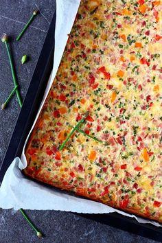 Juustoinen kinkkupiirakka - Suklaapossu Lasagna, Baking Recipes, Food And Drink, Pizza, Cheese, Ethnic Recipes, Cooking Recipes, Grilling Recipes, Cake Recipes