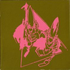 Do androids dream of electric beats?  Album back side  Dj Shadow / Unkle