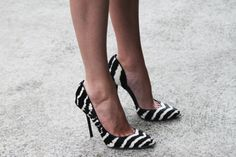 8e4bbe49214f8 54 Best Zebra Shoes images in 2012   Zebra print shoes, Shoes ...