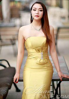 Milhares de belezas: Mulher asiática livre Li de