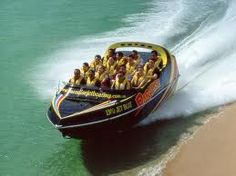 Paradise Jet Boating! Done in 2012 and would totally recommend this... Gold Coast