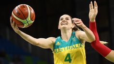 WATCH: Australia vs. Serbia Live Stream Olympic Basketball