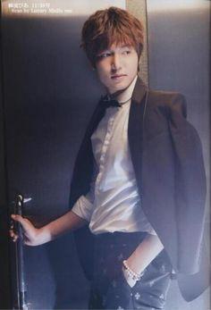 Lee Min Ho for Japanese magazine 韓流ぴあ Oct 2013, cre emiko.
