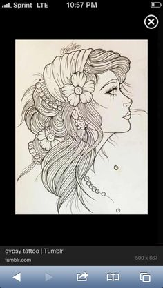 i want this on my arm