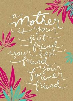 35 I Love You Mom Quotes - Part 22