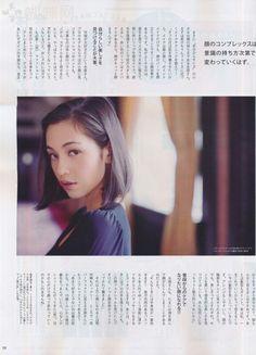 希子さんインタビュー♪