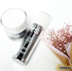 reskin_cosmetics RS 하이드라 훼이셜 에센스 워터 탱크 시스템으로 거칠고 건조한 피부에 깊은 보습감 제공 끈쩍이고 답답한 보습제가 아닌 수분 에너지 충전!