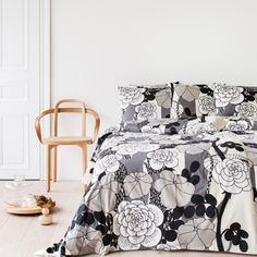Marimekko Unelma duvet cover | Bed linen | Textiles | Finnish Design Shop