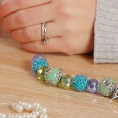 nice Being able to make your own fun necklaces not only saves you money, but is a gre...