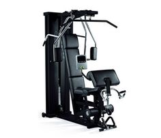Home Fitness Forza by Technogym - used this in taiwan and its awesome!