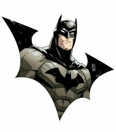 Batman with in Batman
