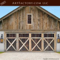 Master Handcrafted From Solid Wood – Our Garage And Carriage Doors Are Custom Made To Order In Any Size To Fit Your Residential Or Commercial Property Made From Only The Highest Quality, Solid, Full Length, Naturally Air Cured Timber Custom Garage Doors, Custom Garages, Roll Up Doors, Carriage Doors, Solid Wood, Woodworking, Traditional, Outdoor Decor, Commercial