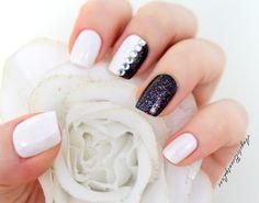 AngelsBeautyLove: Weekly Nails- elegant nails