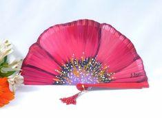 Antique Fans, Vintage Fans, Hand Held Fan, Hand Fans, Chinese Fans, Umbrellas Parasols, Parchment Craft, Paper Fans, Pretty Hands
