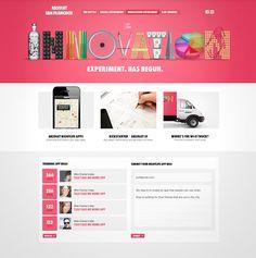 pink, simple, stationaries