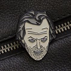 #Repost @eelpopshop  Who loves The Shining as much as we do? We wanted to capture the madness of Jack Torrance in a pin. Stick him on your jacket and keep him close to your heart forever... and ever... and ever... Available now at https://www.eelpop.com. Link in bio. . . . . . #pin #pingame #pingamestrong #pinsofig #pincollector #pincollection #pincollecting #pincommunity #pinlife #pinstagram #patchgame #illustration #design #designermaker #instaart #lowbrow #lowbrowart #kitsch #enamelpin…