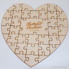 https://www.classicweddinginvitation.com/laser-cut-love-heart-puzzle-guest-book