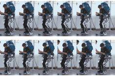 The Walk Again Project, which researches brain-machine interfaces for paraplegic…