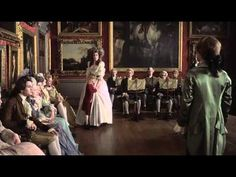 Recital Scene - Barry Lyndon - Stanley Kubrick / Don't mess with Redmond.