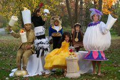 Family Costume Ideas That Are Pretty Epic