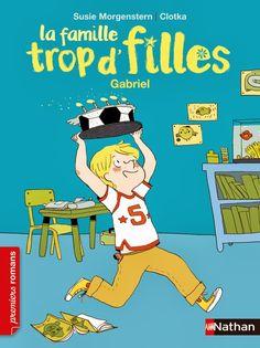 Les Mercredis de Julie : 6-9 ans
