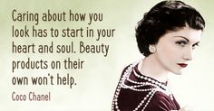 25exquisite pieces offashion advice from Coco Chanel
