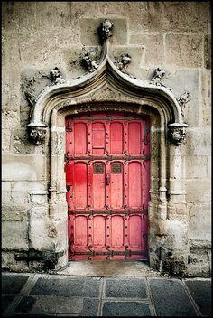 West Furniture Revival: KNOCK KNOCK ? OLD DOOR REDO! !