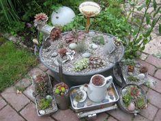 Wurzerl' s Gartenblog