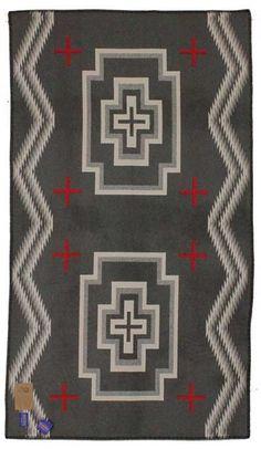 Pendleton San Miguel Saddle Blanket