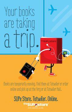 Intermark Adstream — Ad of the Month: University of Alabama