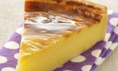 Flan parisien  - Les recettes légères de Chrissy Crockpot Recipes For Two, Cooking Recipes, Dessert Thermomix, Cake Recipes, Dessert Recipes, Fast Healthy Meals, Dessert Salads, Sweet Pie, Something Sweet