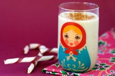 Matrioshka Eggnog by isachandra, via Flickr