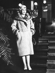 coco chanel young fashion inspiration blogger