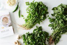Heidi Swanson's Spicy Green Soup recipe on Food52