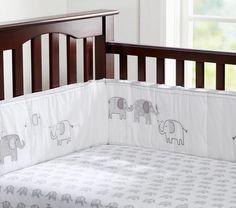 Baby Elephant Nursery