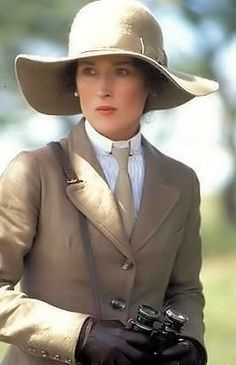 as karen blixen