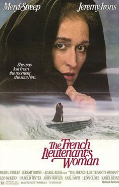 La donna del tenente francese (1981) - Film - Trama - Trovacinema